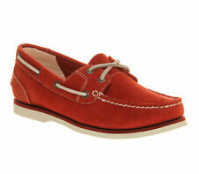 Timberland Women's Deck Shoes