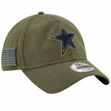 New Era 9Twenty Cap - Salute to Service Dallas Cowboys