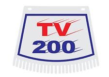 Lambretta TV 200 mudflap