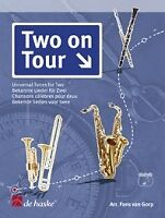 Two on Tour - Flute Duets DHP1023258