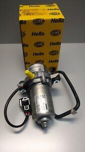 Hella UP32 Vacuum Pump, Brake System, Universal, Porsche, VW, 8TG 009.570-321