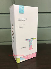 Thymes KIMONO ROSE Body Lotion 9.25oz - NEW IN BOX & FRESH - Fast Free Shipping!