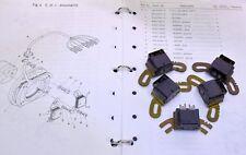 Yamaha TZ750 ignition magneto pulsar coils – five (5) new ! 364-85543-10