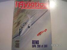 **g Fana de l'aviation n°230 Lockheed 12 / SIPA 200 et 300 / Koolhoven FK-43