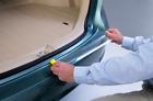 3M VentureShield Paintwork Protection Film (Car Van Bike Self Adhesive Tape 1m)