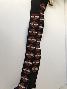 Harley Davidson Suspenders NOS Size XL