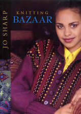 USED (GD) Knitting Bazaar by Jo Sharp