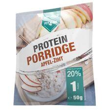Best body nutrition Fit4Day Protéines la Bouillie 2 x 50 G Sac (2,32 Eur/100 G)