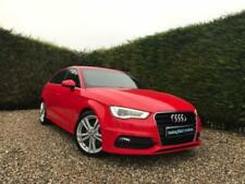 Audi Saloon 50,000 to 74,999 miles Vehicle Mileage Cars