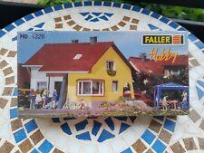 Faller HO 1226 Einfamilienhaus *selten*