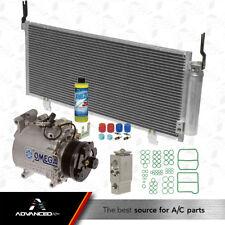 New A/C AC Compressor Kit Fits: 2007 - 2012 Mitsubishi Eclipse L4 2.4L ONLY