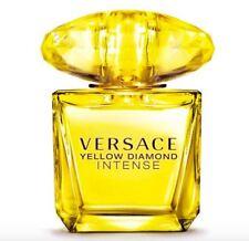 NEW Versace Yellow Diamond Intense Eau de Parfum EDP Spray Perfume for Women 90m