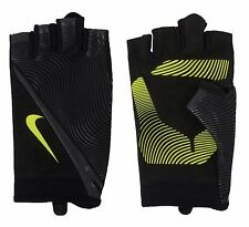 NIKE MEN'S HAVOC TRAINING GLOVES- (SIZE XL)