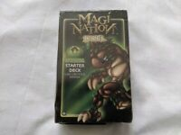 Magi Nation - Sealed Unlimited Naroom Deck