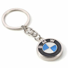 Llavero BMW, logotipo, emblema, buena calidad, llaveros, #76