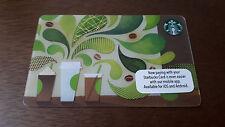 Starbucks Malaysia How to Make Coffee Card