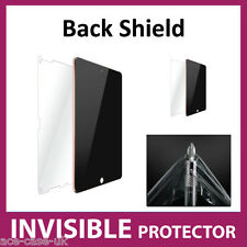 """Apple iPad PRO 9.7"""" INVISIBLE BACK BODY & SIDES Screen Protector Skin Military"""