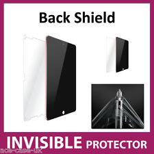 """Apple iPad PRO 9.7"""" invisible Trasera Cuerpo Y Laterales Protector De Pantalla Piel Militar"""