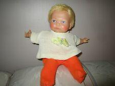 1960s thumbelina baby doll