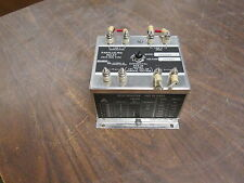 Wilmar Paralleling Relay 1810DBX 120VAC Dead BusType Used