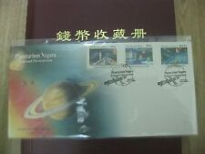 FDC MALAYSIA 1994 - Planetarium Negara
