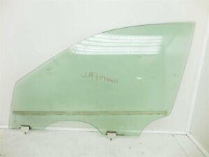 03 04 05 06 Infiniti G35 4DR Front Driver Left Door Glass Window 80301-AL512