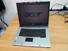 "Nr.34 ACER TravelMate 4220 ZB2 Ohne HDD Laptop Notebook 15,4"" Display"
