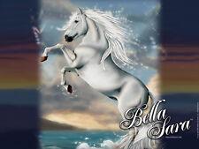 BELLA SARA - CHOOSE ANY FOIL CARD