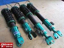 JDM 00-09 Honda S2000 F20C AP1 AP2 Tein Winding Master MonoFlex Coilovers EDFC