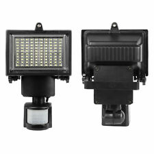 10w outdoor floodlights spotlights low voltage ebay 2x solar powered motion sensor security flood light 100 led garden lamp outdoor workwithnaturefo