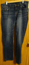 Set of three lucky brand jeans for fabric, craft suppies, denim