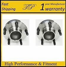 Pair of Front Left & Right Wheel Hub Bearing Assembly for PONTIAC GTO 2004-2006