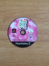 Party Girls for PS2 *Disc Only*