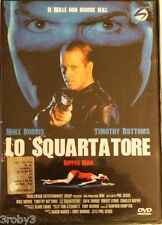 LO SQUARTATORE- MIKE NORRIS E TIMOTHY BOTTOMS- DVD NUOVO SIGILLATO