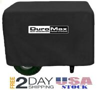 DuroMax XPLGC Generator Cover For Models XP6500E, XP8500E, XP10000E, and