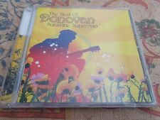 The Best Of Donovan: Sunshine Superman -  CD Free Post