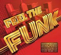 Feel The Funk [CD]