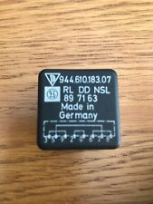PORSCHE 944 BRIDGE ADAPTER RELAY 94461018307
