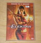 ELEKTRA - DVD FILM