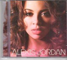 (DM307) Alexis Jordan - 2010 CD