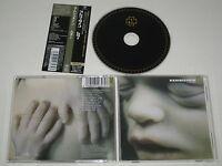 Rammstein/Mother (Motor / Universal VICO-1012) Japan CD + Obi