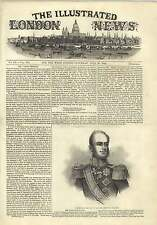 1845 His Majesty The King Of Holland Cheap Defence Of Nations