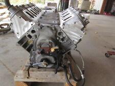 LS3 L92 L9H L99 L94 6.2 Engine Long Block 823 Cylinder Heads Good Shape Need Cam