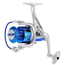 8BB Bearings Left/Right Handle Saltwater Fishing Spinning Reel ST4000 5.1:1 R0Y2