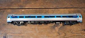 bachmann ho Amtrak acela amfleet