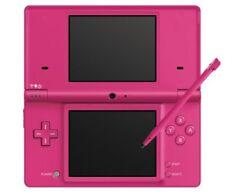 New Nintendo DSi Pink Japan import