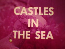 "16mm Short Subject ""CASTLES IN THE SEA"" Marineland"
