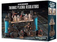 Sector Mechanicus Thermic Plasma Regulators Warhammer 40k 20 off
