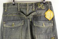 G-star Arc 3d Fuselé Wmn Jeans Femmes Pantalon comfort Lot Denim Neuf