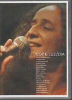 Maria Bethania Noite Luzidia Dvd